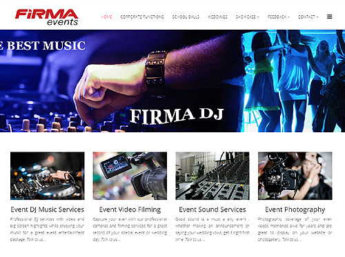Firma Events
